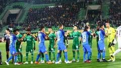 Цветкович и Яблонски не могат да се споразумеят с Левски
