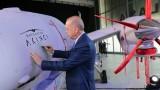 Турция се въоръжава с нови бойни дронове, произведени в страната