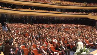 Анкета: От кулоарите на 47 конгрес на БСП