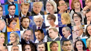 40-те най-влиятелни евродепутати