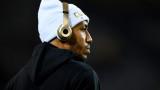Пиер-Емерик Обамеянг отпада от сметките за дербито довечера