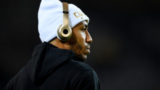 Вацке: Арсенал изпрати официално запитване за Обамеянг