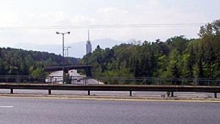 Столична община набеляза кои мостове и надлези са за ремонт