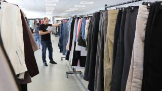 Българска компания изгуби стока за 9 милиона лева в пожар