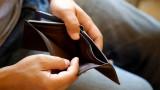 Българинът по-притеснен за доходите, отколкото за здравето си