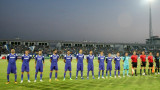 Етър победи Дунав с 2:0 като гост