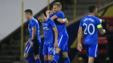 Levski defeated Botev (Vratsa) 3: 1 and took the lead