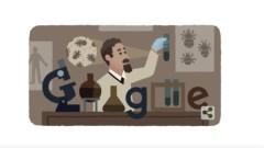 138 години от рождението на Рудолф Вайгъл