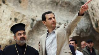 Турция поомекна спрямо Асад