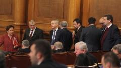 БСП обвини ГЕРБ, че мониторингът от ЕК не е паднал