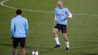"""Холандия изтрива спомените от """"Васил Левски"""" със супер мач срещу Италия"""