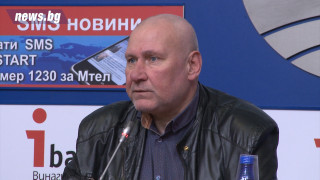 Николай Овчаров за македонския език: со кротце, со благо и со малко кютек