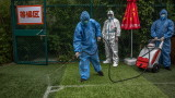 Пекин овладя огнищата на коронавирус