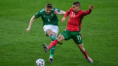 Селекционерът на Северна Ирландия: България е много добър отбор