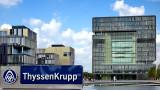 Компания с бизнес у нас отваря румънски завод за амортисьори за Mercedes и Porsche
