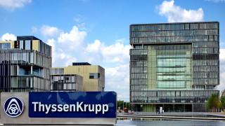 Thyssenkrupp изпадна в още по-дълбока криза, след като шефът й напусна