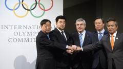 МОК: Северна Корея ще участва на Олимпийските игри с 22 спортисти