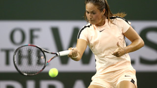 Дария Касаткина спечели турнира в Санкт Петербург