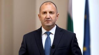Скоростно президентът прави консултации за нова ЦИК