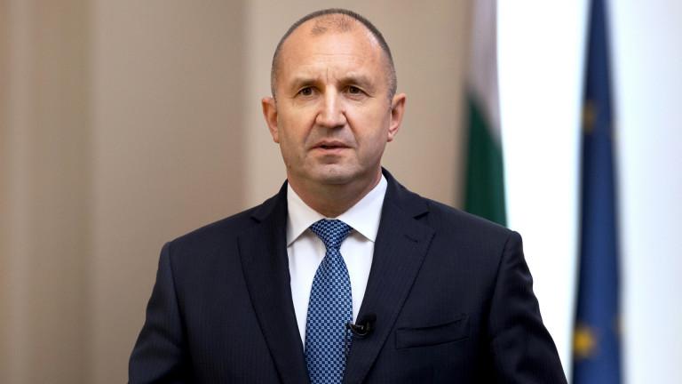 Започват консултациите за ново правителство при президента