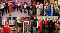 Нелина зарадва българите в Лондон (СНИМКИ)