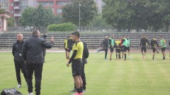 "Ботев картотекира ""проблемните"" Виана и Добрев за Лига Европа"