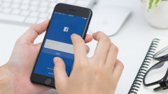 Facebook с нов рекорд - печалбата на компанията скочи със 71% за три месеца
