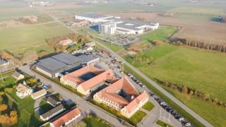 Хърватия ще бъде дом на най-голямата фабрика за дървени подови настилки в света
