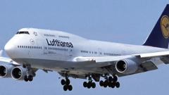 Lufthansa иска да спечели един милиард