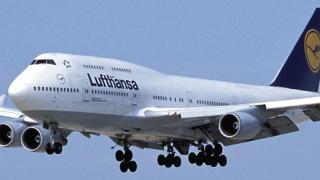 Луфтханза ще купи Boeing вместо Airbus