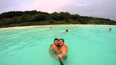 Тайланд затвори райски остров заради набези на туристи