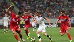 Футболното първенство на Румъния може да се доиграе в Турция