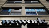 WeWork се нуждаеше от спасение - но съоснователят ѝ си тръгва милиардер
