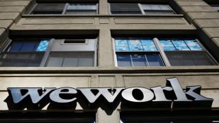 SoftBank поема контрола над WeWork