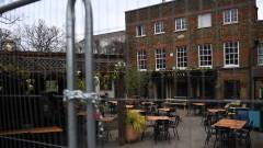 Великобритания със спад на COVID починали и заразени от септември