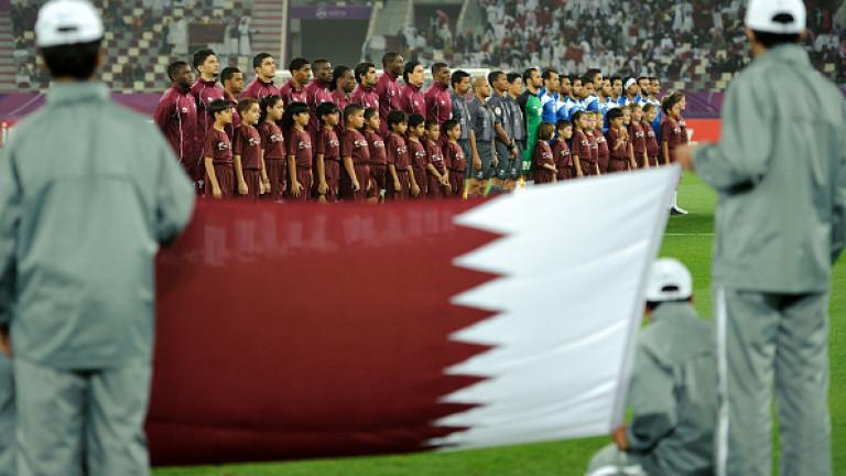 Катар ще участва на Копа Америка 2019