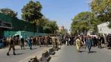 """Талибаните въвеждат схема """"храна срещу работа"""", вместо пари"""