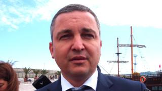 Иван Портних с победа във Варна