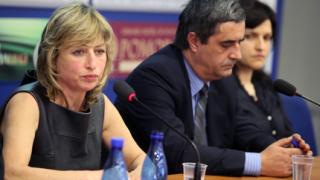 Мира Радева защити изследването си - протестите не искаха падане на кабинета