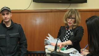 За втори път внесоха обвинението срещу Ченалова в съда