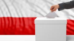 400 000 поляци по света се регистрираха за президентския вот