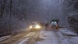 Повечето страни в ЕС не задължават да се ползват зимни гуми