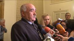 Шефът на НЗОК Камен Плочев приет в болница