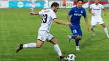 Галин Иванов: В Левски не получих шанс, нещата там не са добре