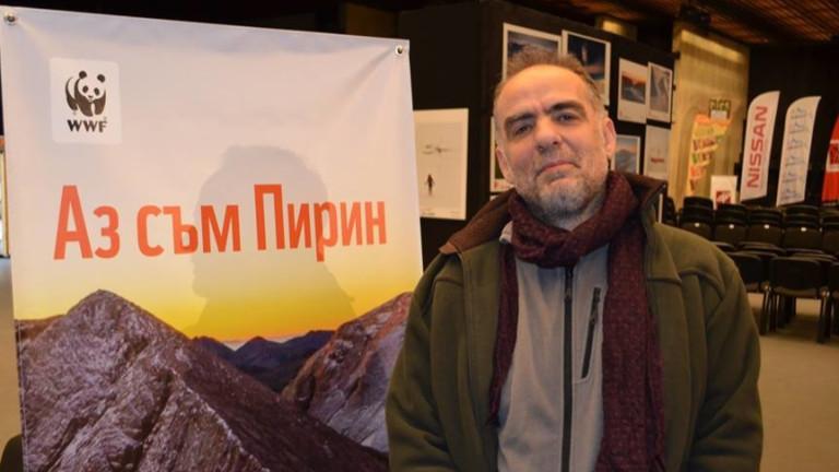 """Тома Белев: Реалният собственик на """"Юлен"""" все още не е известен"""