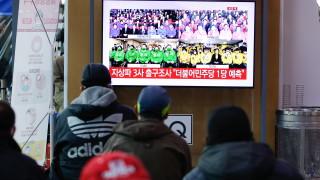 Управляващите в Южна Корея печелят мнозинство на парламентарния вот