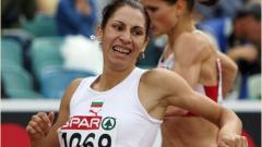 Ваня Стамболова се класира за финала на 400 метра