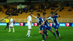 Черноморец се уреди с нов спонсор