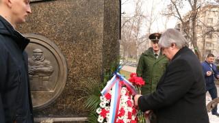Посланикът на Русия у нас заговори за посещение на Путин и Лавров
