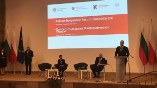 Над 170 полски компании имат интерес към България